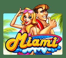 SLOTXO เกมส์ Miami