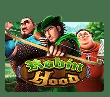 SLOTXO เกมส์ Robin Hood